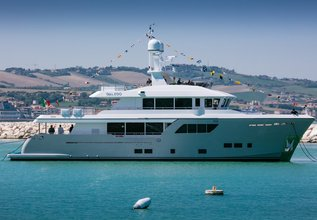 Hvalross Charter Yacht at Cannes Yachting Festival 2017