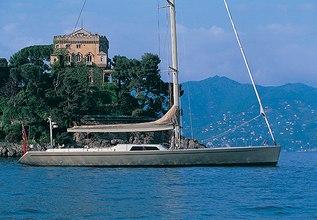 Kenora Charter Yacht at Loro Piana Superyacht Regatta 2016