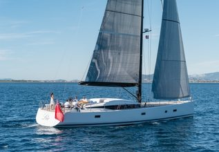 Leo Charter Yacht at Cannes Yachting Festival 2015