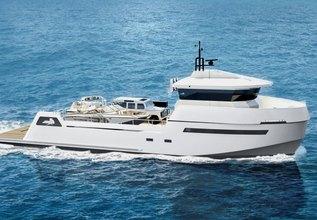 Playa Charter Yacht at Monaco Yacht Show 2019