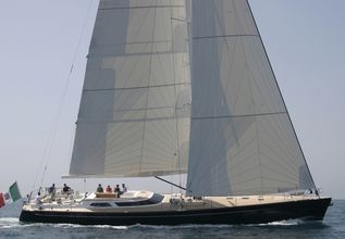 Mychiara Charter Yacht at Palma Superyacht Show 2015