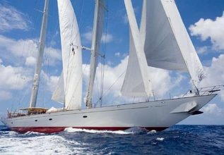 Adele Charter Yacht at NZ Millennium Cup 2020