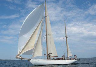Talisman Charter Yacht at MIPIM 2014
