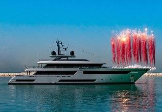 Race Charter Yacht at Monaco Yacht Show 2019