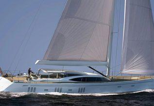 Archelon Charter Yacht at Monaco Yacht Show 2019