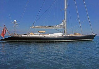 Baiurdo VI Charter Yacht at Palma Superyacht Show 2018
