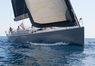Tilakkhana Charter Yacht at The Superyacht Cup Palma 2015