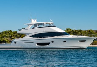 Make it Happen Charter Yacht at Fort Lauderdale International Boat Show (FLIBS) 2020- Attending Yachts