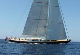 Scorpione of London Charter Yacht at Monaco Yacht Show 2015