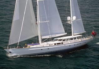 Catalina Charter Yacht at The Superyacht Challenge, Antigua 2013