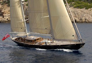 Velacarina Charter Yacht at Cannes Yachting Festival 2015