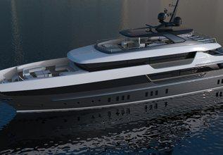 Oceanbird Charter Yacht at Monaco Yacht Show 2019