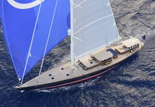 Atalante Charter Yacht at The Superyacht Cup Palma 2016