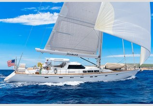 Siete Mares Charter Yacht at Palma Superyacht Show 2018