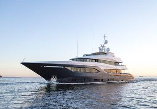 Viatoris Charter Yacht at Cannes Yachting Festival 2018