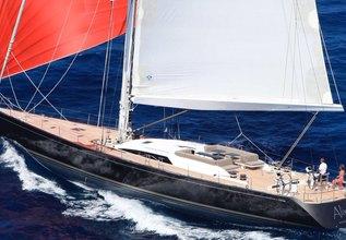 Alix Charter Yacht at Palma Superyacht Show 2018