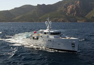 Preference 19 Charter Yacht at Monaco Yacht Show 2015
