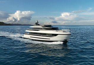 Ohanna Charter Yacht at Cannes Yachting Festival 2019