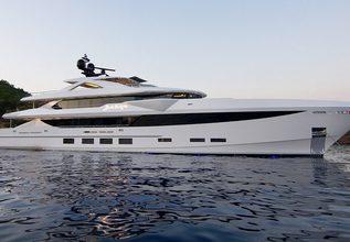 Baba's Charter Yacht at Bahamas Charter Show 2020