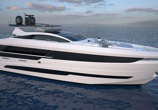 Perfect Lady Charter Yacht at Fort Lauderdale International Boat Show (FLIBS) 2020- Attending Yachts