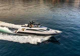 Miss Ter Charter Yacht at Cannes Yachting Festival 2019