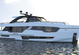 Dreams Charter Yacht at Fort Lauderdale International Boat Show (FLIBS) 2020- Attending Yachts