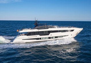 Ninitas A Charter Yacht at Cannes Yachting Festival 2017