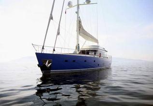 EraOra Charter Yacht at Dubai Boat Show 2013