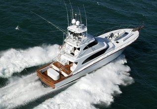 Kelsey Lee Charter Yacht at Miami Yacht Show 2018