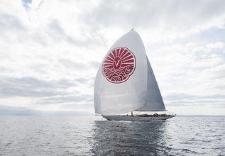 Vijonara Charter Yacht at Monaco Yacht Show 2018