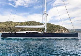 Odin Charter Yacht at Monaco Yacht Show 2018