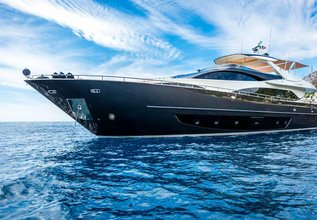 Ruff One II Charter Yacht at Cannes Yachting Festival 2019