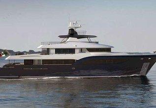 Stella di Mare Charter Yacht at Monaco Yacht Show 2018