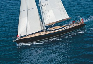 Black Lion Charter Yacht at SeaYou Yacht Sales & Charter Days 2019