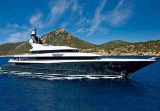 Phoenix 2 Charter Yacht at Antigua Charter Yacht Show 2017