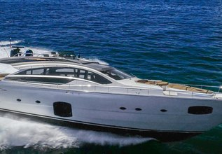 FLC Charter Yacht at Miami Yacht Show 2020