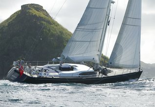 Si Vis Pacem Charter Yacht at MYBA Charter Show 2015