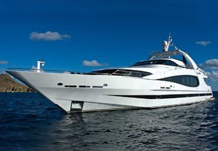 Arthur's Way Charter Yacht at Fort Lauderdale International Boat Show (FLIBS) 2020- Attending Yachts