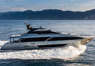 Elysium I Charter Yacht at Monaco Yacht Show 2019