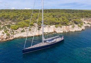 G2 Charter Yacht at Monaco Yacht Show 2015