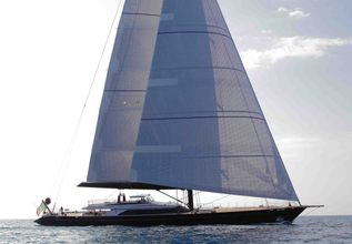 Perseus^3 Charter Yacht at Antigua Charter Yacht Show 2014