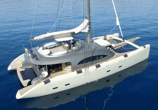 Jamadhar Charter Yacht at SeaYou Yacht Sales & Charter Days 2019