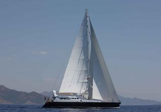 Ocean Star Charter Yacht at Monaco Yacht Show 2018