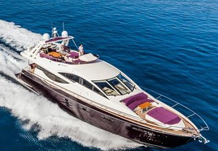 O-Life Charter Yacht at Cannes Yachting Festival 2015