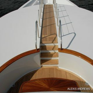 Settee on Bow