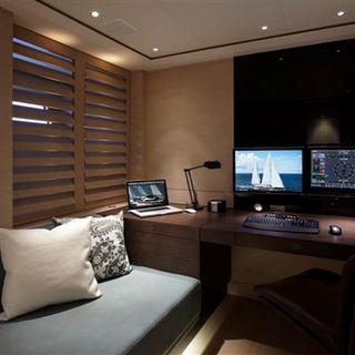 Master Office