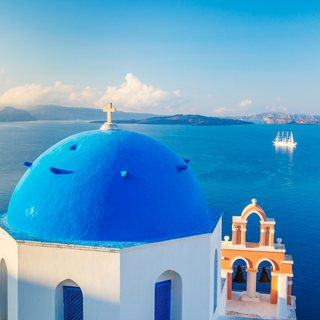 Santorini photo 4