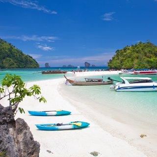 Phi Phi Islands photo 14