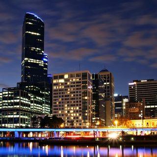 Melbourne photo 4