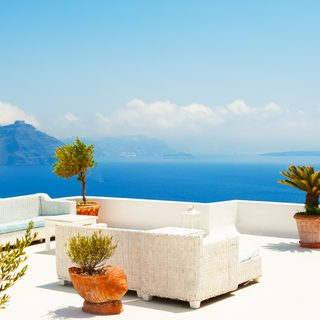 Relax and unwind in the luxurious and secluded spots